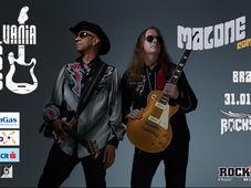 Malone Sibun Band @ Transilvania Blues Nights
