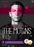The Motans // 29 februarie // Berăria H