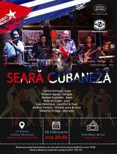 Seara Cubaneza=Seara Exploziva