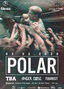 Polar @Club Fabrica