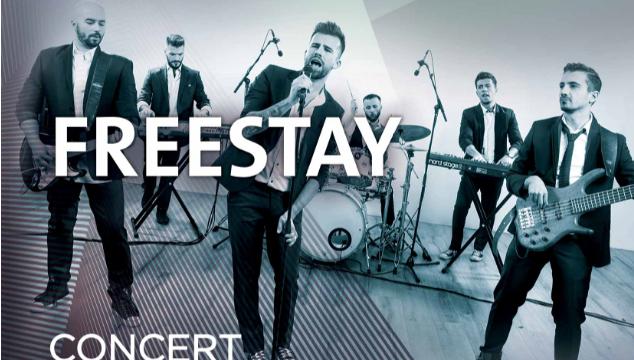 Concert FreeStay