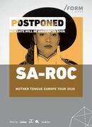 Sa-Roc at /FORM Space