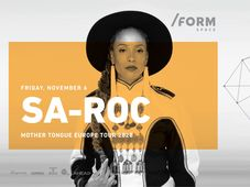 Sa-Roc at /FORM Space