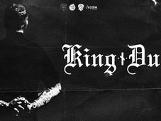Bucuresti: King Dude [us] at Control Club
