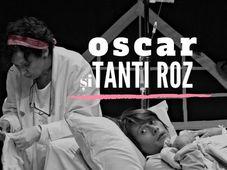 Timisoara: Oscar si Tanti Roz