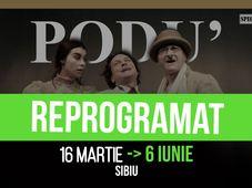 Sibiu: Podu'