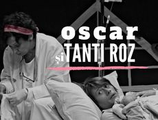 Turneu - Oscar și Tanti Roz
