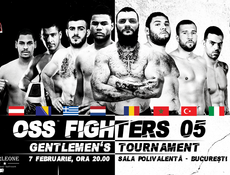 OSS Fighters 5