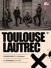 """Toulouse Lautrec – """"X"""""""