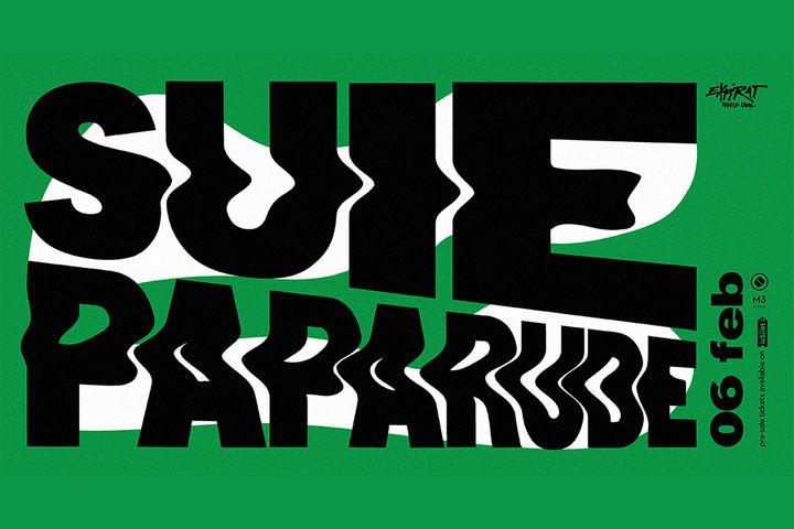 Șuie Paparude / Expirat / 06.02