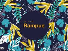 Rampue at Midi