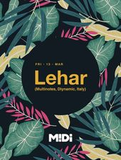Lehar at Midi