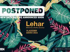 Lehar at Midi
