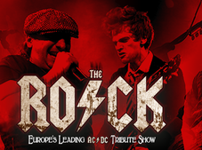 Timisoara: The Rock: AC/DC Tribute in Capcana
