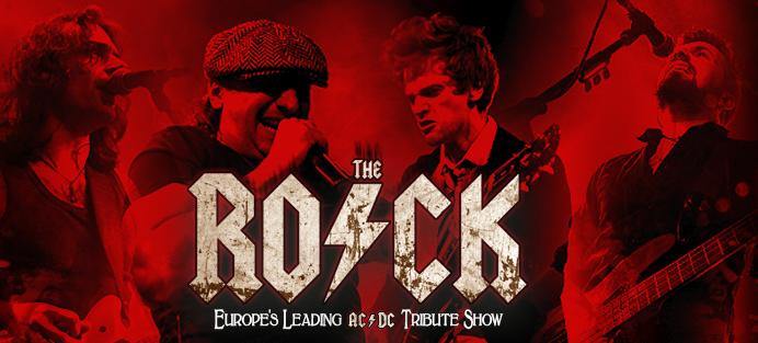 Timisoara: The Rock: AC/DC Tribute in Capcana