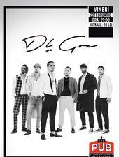 Concert Dl. Goe