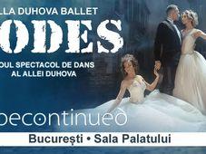 Todes Ballet