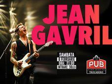 Concert Jean Gavril