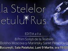 Gala Stelelor Baletului Rus