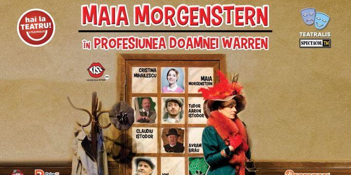Sibiu: Profesiunea Doamnei Warren