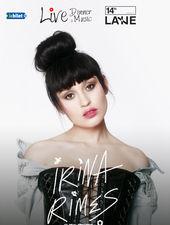 Irina Rimes LIVE @14THLANE