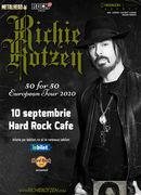 Concert Richie Kotzen: 50 for 50