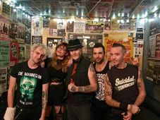The Mahones - 30 years of Irish Punk LIVE in Capcana