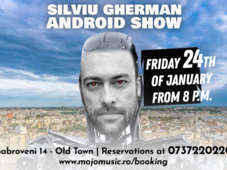 Android Show   Silviu Gherman