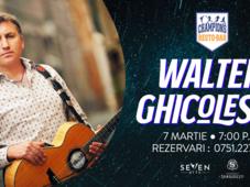 Walter Ghicolescu | Cantece de primavara