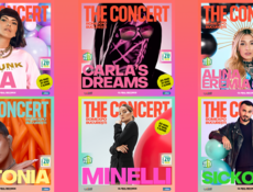 Carla's Dreams si INNA / The Concert / 30 mai - Bilet de o zi