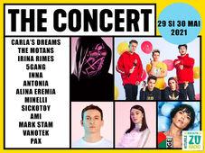 The Concert / 29 mai - Bilet de o zi