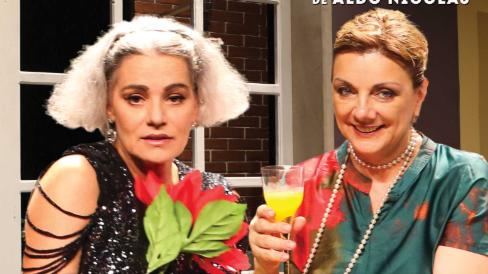 Spectacol de teatru-Cocktail
