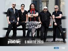 Brasov: Concert Cargo