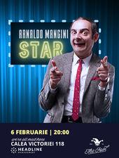 Arnaldo Mangini - Star