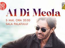 Concert Al Di Meola