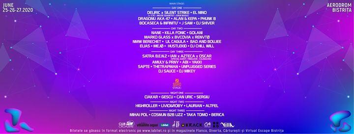Hustle Music Festival