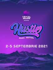 Hustle Music Festival
