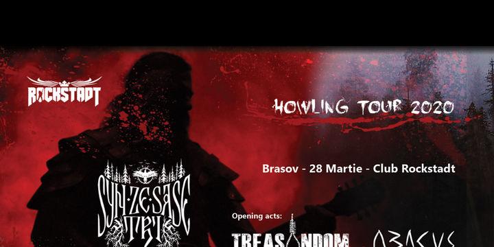 Brasov: Syn Ze Sase Tri / Treasondom / Abacus