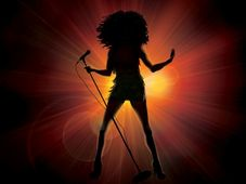 Galati: Proud Mary – A Spectacular Tina Turner Tribute Show