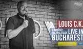 Louis C.K. – Live in Bucharest