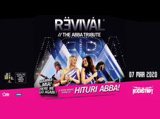 Brasov: ABBA Tribute (Revival) [UK]