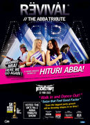 ABBA Tribute (Revival) [UK]