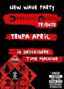 Depeche Mode Tribute - New Wave Party