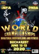 INBA PNBA World Championships 2020