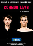 Common Lives (TeenMedia Academy)