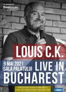 Louis C.K. – Live in Bucharest - Show nr. 2