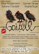 Bucuresti: Gaitele