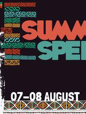 Summer Spell 2020