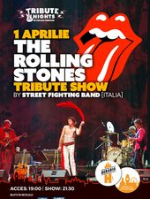 Sympathy for the Rolling Stones // Tribute Show by Street Fighting Band