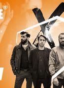 Toulouse Lautrec / lansare album X